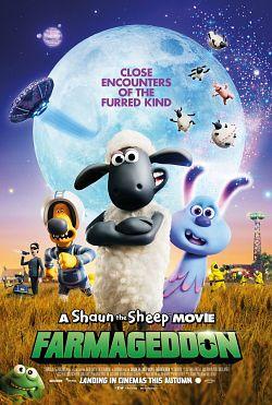 Shaun le Mouton Le Film : La Ferme Contre-Attaque FRENCH DVDRIP 2020