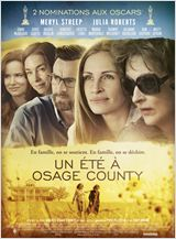 Un été à Osage County FRENCH BluRay 720p 2014