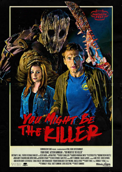 You Might Be the Killer FRENCH BluRay 1080p 2019