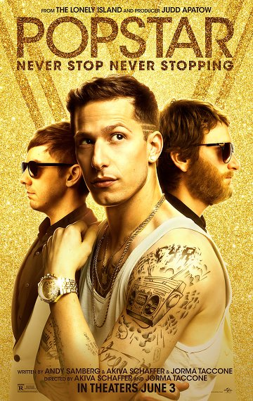 Popstar: Never Stop Never Stopping FRENCH DVDRIP x264 2016