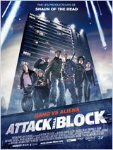 Attack The Block TRUEFRENCH DVDRIP 2011
