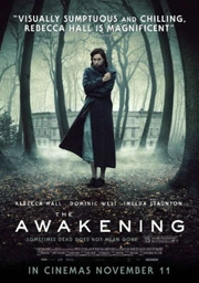 La Maison des Ombres (The Awakening) FRENCH DVDRIP 2012