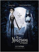 Les Noces funèbres FRENCH DVDRIP 2005