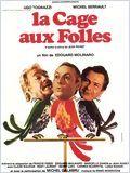 La Cage aux folles FRENCH DVDRIP 1978