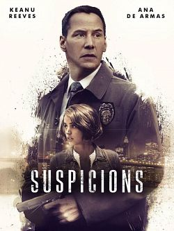 Suspicions (Exposed) FRENCH DVDRIP 2017