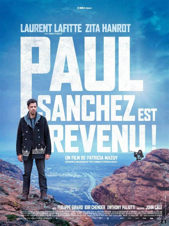 Paul Sanchez Est Revenu ! FRENCH HDRiP 2018