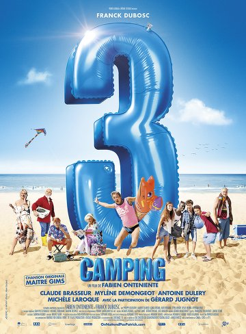 Camping 3 FRENCH DVDRIP x264 2016