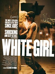 White Girl FRENCH WEBRIP x264 2016