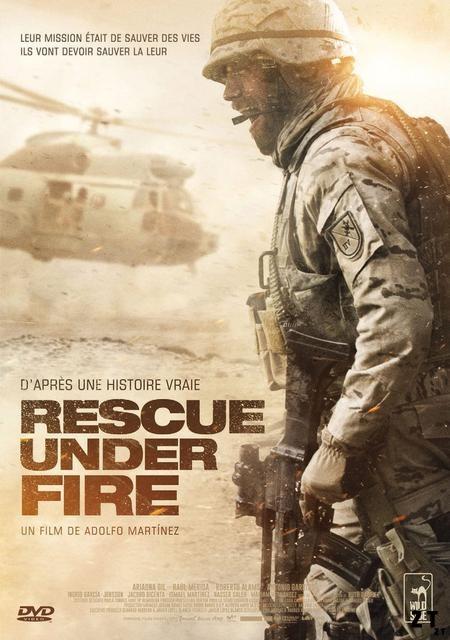 Rescue under fire FRENCH DVDRIP 2018