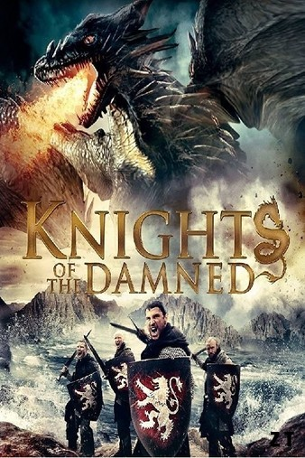 Knights of the Damned FRENCH WEBRIP 1080p 2018