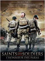 Saints and Soldiers : L'honneur des Paras FRENCH DVDRIP 2013