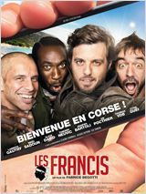 Les Francis FRENCH DVDRIP 2014