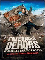 Enfermés dehors DVDRIP FRENCH 2006