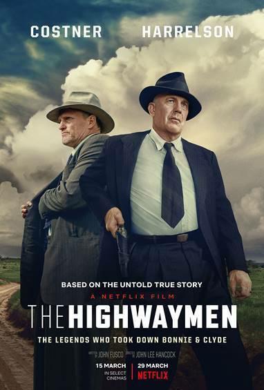 The Highwaymen VOSTFR WEBRIP 2019