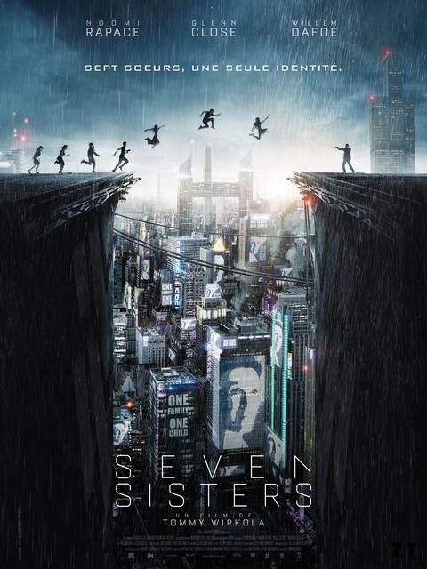 Seven Sisters FRENCH BluRay 1080p 2017