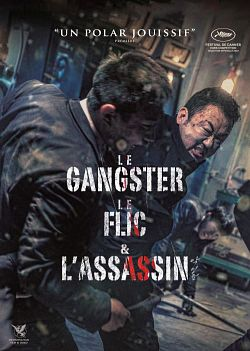 Le Gangster, le flic & l'assassin FRENCH BluRay 720p 2019