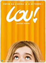 Lou ! Journal infime FRENCH DVDRIP 2014