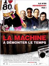 La Machine à démonter le temps FRENCH DVDRIP 2010