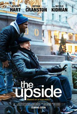 The Upside FRENCH WEBRIP 1080p 2019
