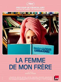 La Femme De Mon Frère FRENCH WEBRIP 720p 2019