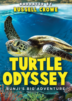 Turtle Odyssey FRENCH BluRay 1080p 2019