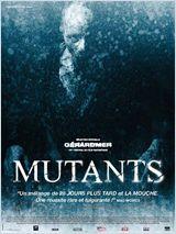 Mutants DVDRIP FRENCH 2009