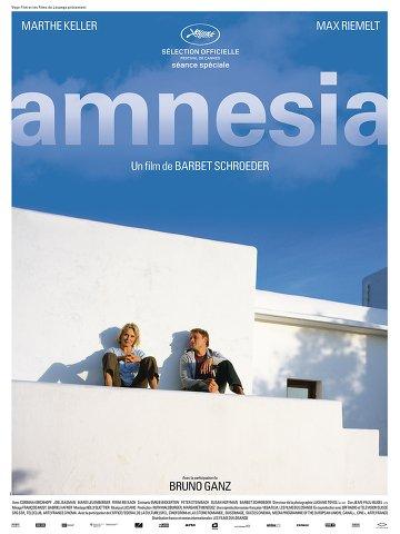 Amnesia FRENCH DVDRIP 2015