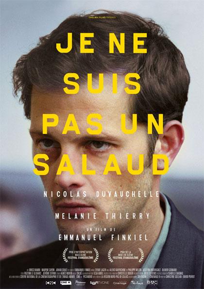 Je Ne Suis Pas Un Salaud FRENCH WEBRIP 2017