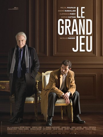 Le Grand jeu FRENCH BluRay 720p 2015