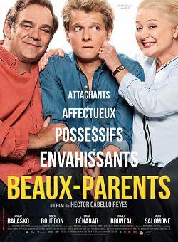 Beaux-parents FRENCH WEBRIP 2019