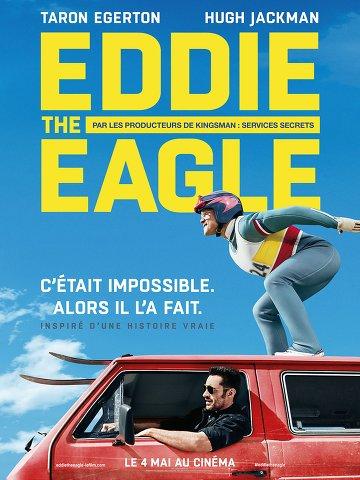Eddie The Eagle FRENCH BluRay 720p 2016