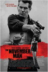 The November Man FRENCH DVDRIP x264 2014
