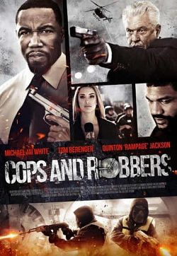 Cops and Robbers TRUEFRENCH WEBRIP 2018