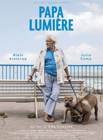 Papa Lumière FRENCH DVDRIP x264 2015