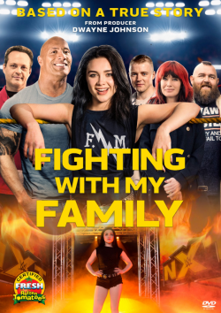 Une famille sur le ring TRUEFRENCH DVDRIP 2019
