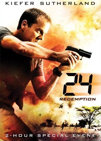 24 heures chrono (Redemption) FRENCH DVDRIP 2008