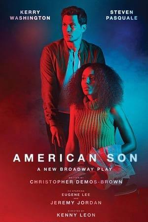 American Son FRENCH WEBRIP 1080p 2019
