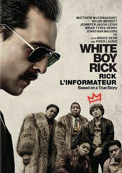 Undercover - Une histoire vraie FRENCH DVDRiP 2018