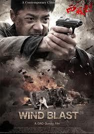 Wind blast FRENCH DVDRIP 2012