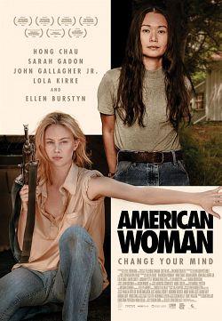 American Woman FRENCH WEBRIP 1080p 2020