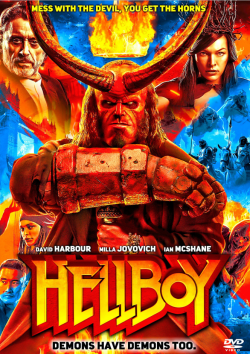 Hellboy FRENCH DVDRIP 2019