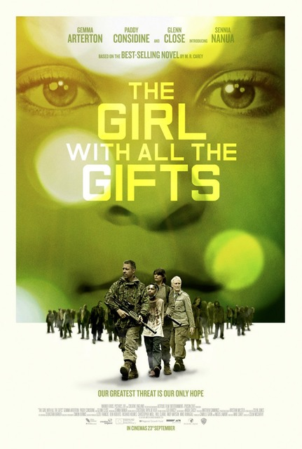 The Last Girl : Celle qui a tous les dons FRENCH DVDRIP 2017