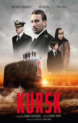 Kursk FRENCH HDRiP 2019