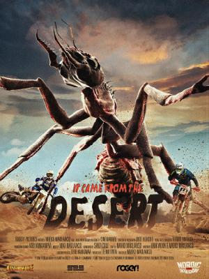 It Came From the Desert FRENCH WEBRIP 1080p 2018