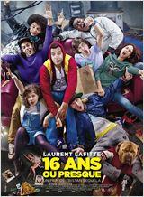 16 ans ou presque FRENCH DVDRIP AC3 2013