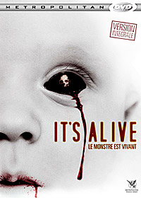 It's Alive FRENCH DVDRIP 2012