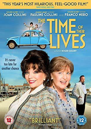 The Time of Their Lives FRENCH WEBRIP 1080p 2018