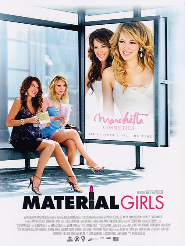 Material Girls DVDRIP FRENCH 2009