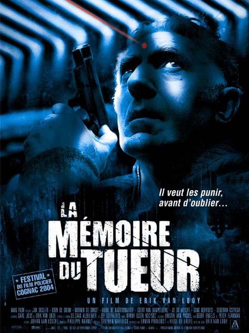 La memoire du tueur DVDRIP FRENCH 2004