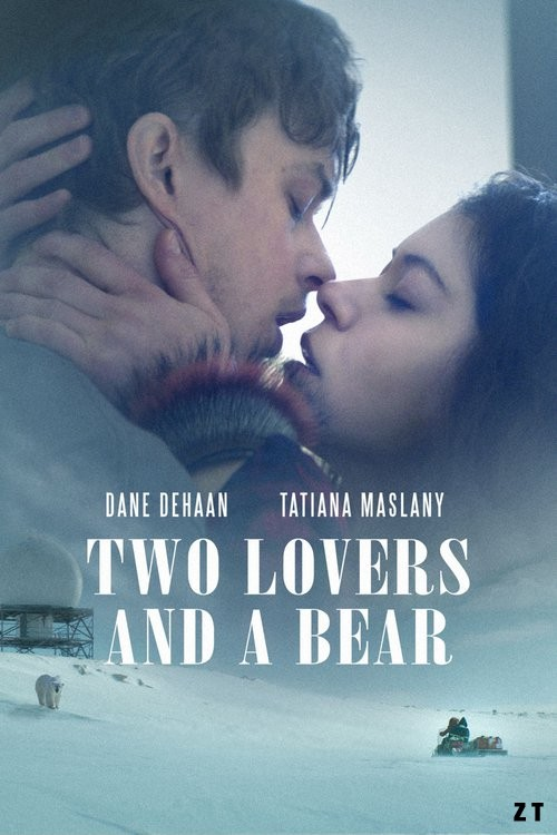 Two Lovers and a Bear FRENCH DVDRIP x264 2017